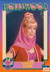 FanSource Celebrity Sales Barbara Eden