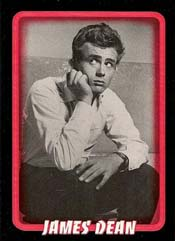 FanSource Celebrity Sales James Dean