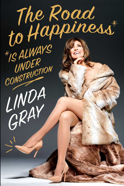 FanSource Celebrity Sales The Road to Happiness Linda Gray