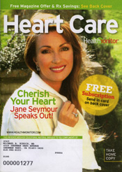FanSource Celebrity Sales Heart Care